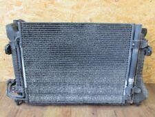 Kühlerpaket Ladeluftkühler Wasserkühler 2,0 TDi BMM VW Touran 1T Caddy