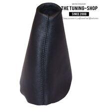 For Renault Megane Coupe FL 1999-2002 Gear Stick Gaiter Black Leather