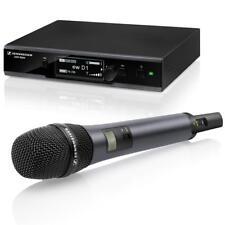 Sennheiser ew D1-845-S Evolution Wireless Handheld Vocal Microphone System