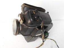MG MGF TF Klimaanlage Klimalüfter Lüftermotor Gebläse W963463F Bilder im Text