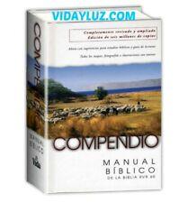 Compendio: Manual Biblico, Reina Valera 1960