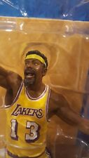 MCFARLANES NBA LEGENDS SERIES WILT CHAMBERLAIN VARIANT LOS ANGELES LAKERS