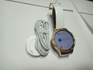 Huawei Watch 42mm Stainless Steel Case Stainless Steel Link Bracelet - 316L