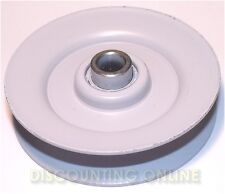 NEW V IDLER PULLEY FITS MTD  756-04209, 956-04209 IN STOCK! HEAVY DUTY USA SHIPS