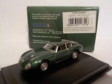 Aston Martin DB4 GT Zagato Jim Clark  Oxford Diecast Model Car. 1/76 Dublo, New