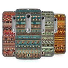 Fundas y carcasas Head Case Designs Para Motorola Moto G para teléfonos móviles y PDAs