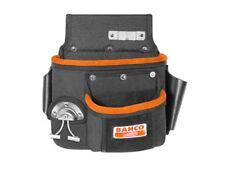 Organizadores cinturones para herramientas de bricolaje Bahco