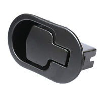 Recliner Metal Sofa Couch Pull Handle Black Replacement Furniture PT