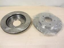 SSBC 23081AA1A Front Brake Rotor for 1997-03 F150, pair