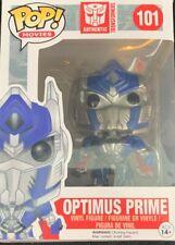 Funko POP Movies Transformers Age of Extinction Optimus Prime Action Figure 101
