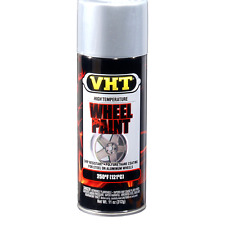 Vht Esp186007 Chevy Rally Silver Wheel Paint Can 11 Oz Single Coating