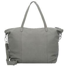 Liebeskind Kaethec7 SHOPPER Bag Shoulderbag Ladies Leather 45 Cm (storm Grey)
