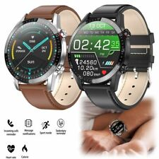 2021 New Smart Watch Bluetooth Smartwatch Heart Rate Monitor for Android iOS