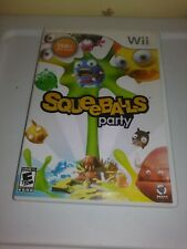 Squeeballs Party - Nintendo Wii