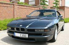 "BMW 850 CiA ""Individual"" Steptronic 5,4 Ltr. V 12, Csi-Paket,  Zustand Note 1"
