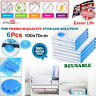 Emaggic Pro 6 X Large Vacuum Storage Bags for Duvets Blankets Bed Sheets Clothes
