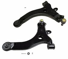 For Chevy Pontiac Pair Set of 2 Front Lower Control Arms & Ball Joints Assies