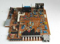 PCB principal complet pour lecteur de cassette PHILIPS F6213.Pièce détachée.