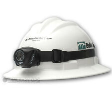 PRINCETON TEC EOS II INDUSTRIAL HEAD TORCH LED ULTRA BRIGHT