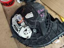 BMW E70 X5 HEATER FAN BLOWER MOTOR RESISTOR FITS 07-12 VALEO 990878J