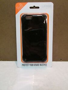 URGE Basics Case For iPhone 6 Black Cover 4,7 Inches