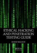 Ethical Hacking and Penetration Testing Guide by Rafay Baloch 9781482231618
