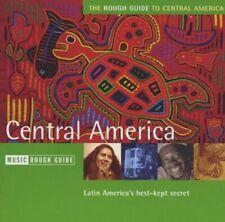 Central America - [World Music Network]