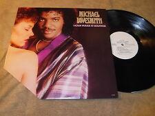 Michael Lovesmith: I Can Make It Happen LP - Soul