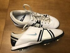 Nike Air Dormie Ii Womens Size 8.5 Soft Spike Golf Shoes