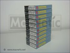 10 pcs Kroy 2404210 TM600 Heat Shrink Tube Cardridge
