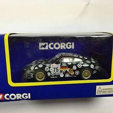 CORGI Auto Stile A PORCHE 911 auto Serie NUOVO con scatola
