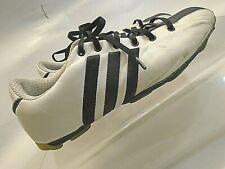 Adidas Y - 3 men's Yohji Yamaoto Field IIIA sneakers size 8 US (41 1/3 ER) White
