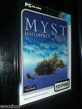 Myst: Masterpiece Edition   pc game