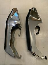 Factory 1997 Chevy GMC Bumper Guards Truck Blazer Suburban C10 C20 K10 K20