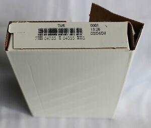 2004 P D Westward Journey Keelboat Nickel US Mint Wrapped Rolls in Opened Box