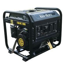 KraftHertz 3300W Benzin-Inverter Generator 230V | Stromerzeuger 3300W