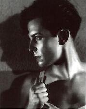 Ramon Novarro Shirtless 8x10 photo T2364