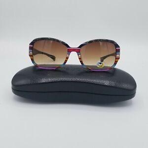 New Eyebobs The Graduate Multicolor +1.25 Bifocal Reader Sun Glasses 54 18 Eye