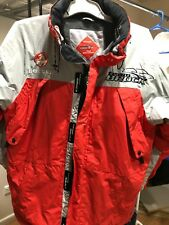 2002 Peter Brock Team Brock V8 Supercars Bathurst Jacket Size L