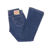 Levi's Levis Jeans 529 W32 L32 blau stonewashed 32/32 Bootcut -B1775
