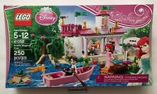 Lego Disney Princess 41052 Ariel's Magical Kiss set New In Factory Sealed Box