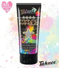 Peau d'Or Tahnee Frantic Famous Instant Bronzing Sunbed Tanning Lotion Cream