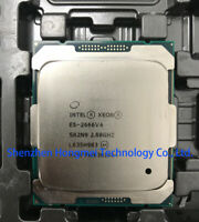 Intel Xeon E5-2666 V4 12 Core 24 Threads 2.8 GHz LGA 2011-v3 E5-2666V4 CPU