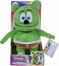 Posh Paws 12404 Singing Gummy Bear Gummibar With Sound 25cm Green