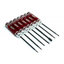KDS 7 Pcs Hex Screw Driver Set Great R/C Tools
