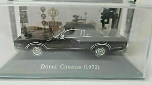 DODGE CHARGER 1972  1/43 New in box diecast model