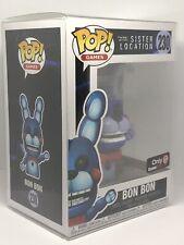 Funko POP! #230 Five Nights at Freddy's: Sister Location Bon Bon Game Stop Ex!