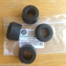 Land Rover Defender Anti-Roll Bar Drop Link Bushes x4 - Bearmach - BR 1083