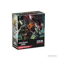 Tomb of Annihilation - Tomb and Traps Premium Set - Case Incentive - D&D Mini