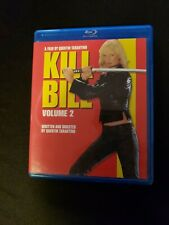Kill Bill Volume 2 A Film By Quentin Tarantino. Lot A1.